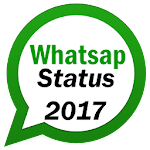 Latest Whatsap Status 2017 Icon