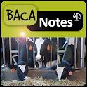 BacaNotes icon