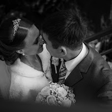 Wedding photographer Dmitriy Rakovec (Dmitry84). Photo of 26.11.2014