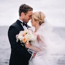 Bröllopsfotograf Jonas Wall (Wallfoto). Foto av 05.01.2019