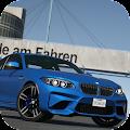 Drive BMW M2 - City & Parking APK