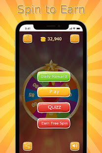Download Spin and Win - Earn Unlimited Real Cash For PC Windows and Mac apk screenshot 1