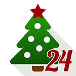 Your Christmas Tree 2014 Icon