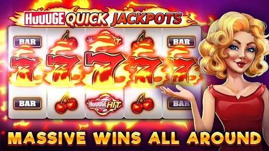 Huuuge Casino Slots – Play Free Slot Machines App Latest Version Download For Android and iPhone 2