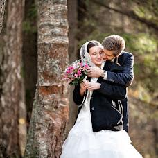 Wedding photographer Pavel Ilin (FotojeTaime). Photo of 01.04.2015