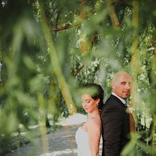 Wedding photographer Ekaterina Osennova (KatiOsen). Photo of 15.06.2016