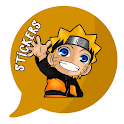 Rasengan Stickers - Anime WastickerApps icon