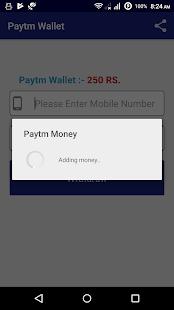 Earn 101% Paytm Cash - náhled