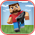 Pixel Shooter War On Island 3D file APK for Gaming PC/PS3/PS4 Smart TV