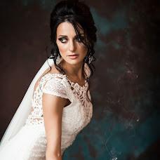 Wedding photographer Anastasiya Korotya (AKorotya). Photo of 31.10.2017