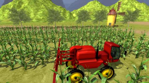 Real Farming Simulator 2019 –Tractor Trolley Sim 1.4 screenshots 2
