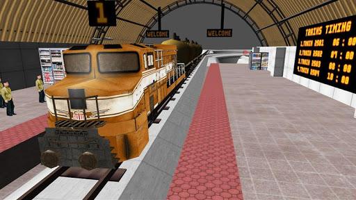 Euro Train Simulator 2016