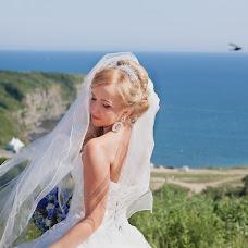 Wedding photographer Irina Polosatyykadr (Irena7173). Photo of 17.10.2015