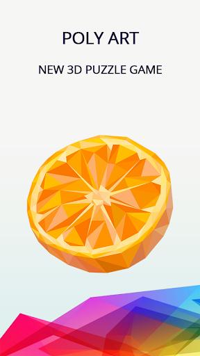 Polyspin - 3D Polysphere Puzzle Game 1.1.0 de.gamequotes.net 1