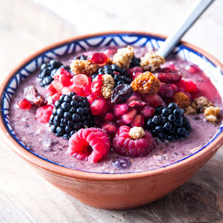 Breakfast // Acai Bowl