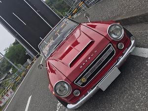 フェアレディー SR311  1969のカスタム事例画像 yurakiraさんの2020年05月05日14:05の投稿