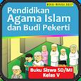 Kelas 5 SD Agama Islam - Buku Siswa BSE K13Rev2017