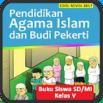 Kelas 5 SD Agama Islam - Buku Siswa BSE K13Rev2017 Icon