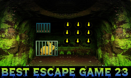 Best Escape Game 23 - náhled