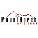Mount Horeb Baptist Church icon