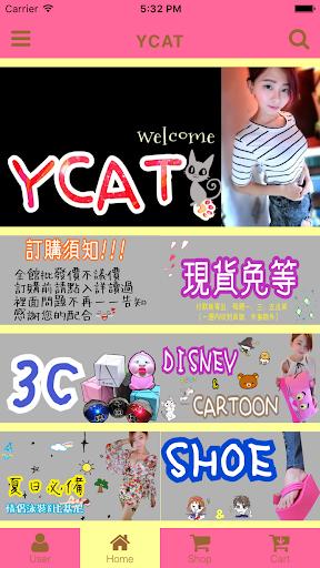 YCAT 批發團購 男女服飾配件 行充音響 比基尼 寵物用品