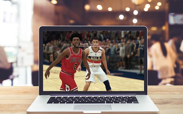 NBA2K20 HD Wallpapers Game Theme