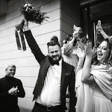 Wedding photographer Artem Vorobev (thomas). Photo of 05.01.2018