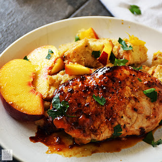 Pork Chops With Bread Stuffing Recipes