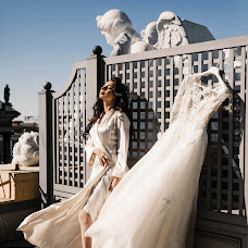 Wedding photographer Stas Moiseev (AloeVera). Photo of 03.05.2018