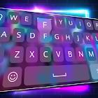 SG LED Neon Keyboard