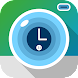 Auto Timestamp Camera - Add on Photos & Videos - Androidアプリ