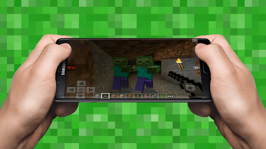 Guns Mod for Minecraft PE APK Download for Android 1