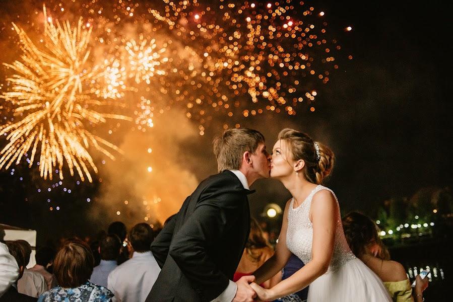 Wedding photographer Sergey Zaporozhec (zaporozhets). Photo of 11.08.2015