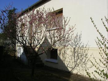 maison à Valençay (36)