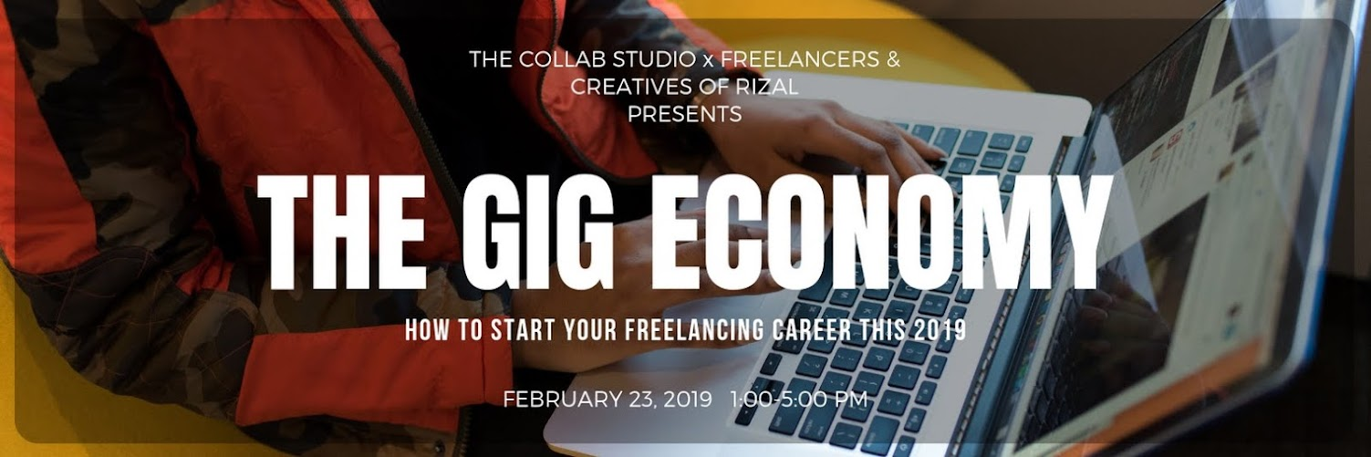 The GIG Economy: How To Start Your Freelancing Career This 2019