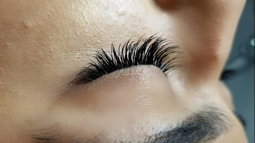 Alldaladup Specializing In Lash Extensions Lash Lifts
