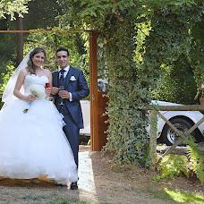 Wedding photographer Sergio Ventura (photographyvent). Photo of 13.09.2016