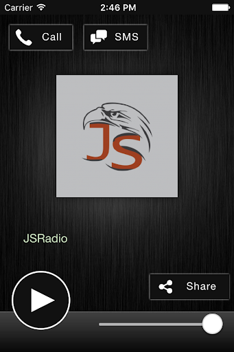 JSRadio