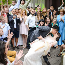Wedding photographer Ralina Molycheva (molycheva). Photo of 23.08.2015