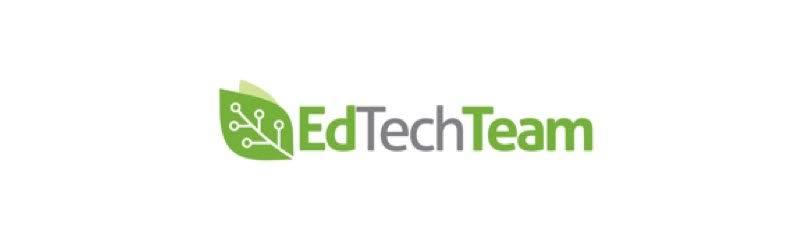 Logo di EdTechTeam