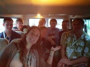 Photo: Team Van