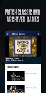 NBA: Official App 4