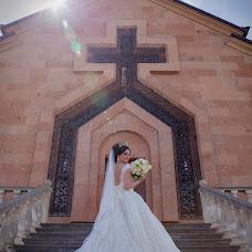 Wedding photographer Anna Galceva (Anna2326). Photo of 21.04.2015