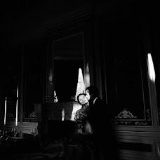Wedding photographer Ibraim Sofu (Ibray). Photo of 28.08.2015