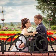 Wedding photographer Valentina Fedotova (Valkyrie). Photo of 23.08.2015