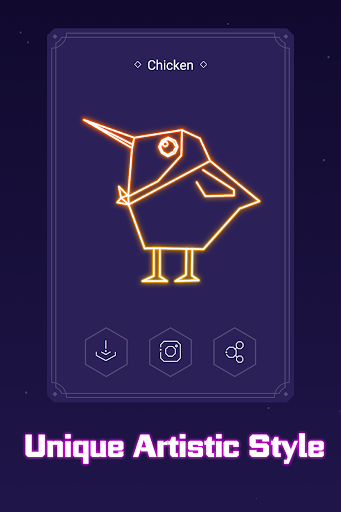 Funny Dots Screenshot