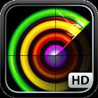 eRadar HD & hurricanes icon