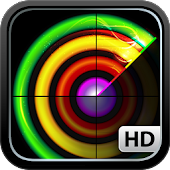 eRadar HD - NOAA weather radar and weather alerts