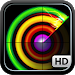 eRadar HD - NOAA weather radar and weather alerts icon