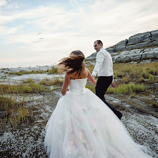 Wedding photographer Oleksandr Yakonyuk (Sanni). Photo of 04.08.2016